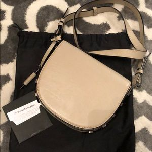 Mackage Saddle Crossbody bag